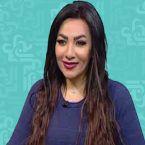 أسماء حبشي تترأس اختيار أفضل إعلامية