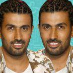 محمد سامي يعتدي على ممثلة في زفاف نيللي كريم وتدعي عليه