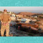 """ارتفاع ضحايا انفجار عكار إلى 28 قتيلًا والجيش يقبض على """"صاحب الأرض"""""""
