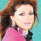 هالة صدقي تحتفل بعد وفاة دلال عبد العزيز