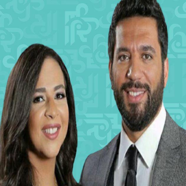 حسن الرداد يكتب لزوجته ويواسيها علنًا ما القصد؟