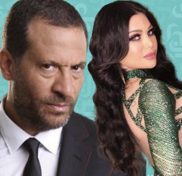 ماجد المصري للجرس: بيوقعوا بيني وبين هيفاء!
