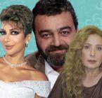 هل يتصالح النجوم الموالون للنظام السوري مع المعارضين؟ - صورة