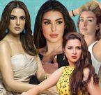 هاته الممثلات المصريات يتابعهنّ أكثر من عشرة ملايين - وثائق