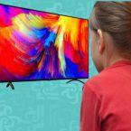 د. وليد ابودهن: مخاطر جلوس الأطفال أمام التلفاز