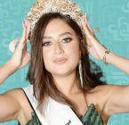 نادين الجيار ملكة جمال مصر ٢٠٢١