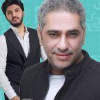 محمد شاكر (خبرهن عني) ووالده فضل يتفوق