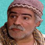 ممثل سوري وقح يهين زملاءه: (أولادي يخجلون مني)!