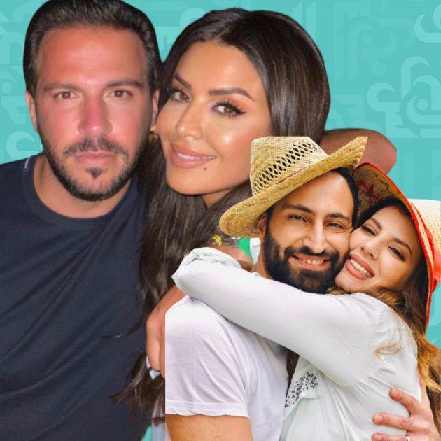 مشتركات ستار أكاديمي أسعد إن تزوجن لبنانيًا!