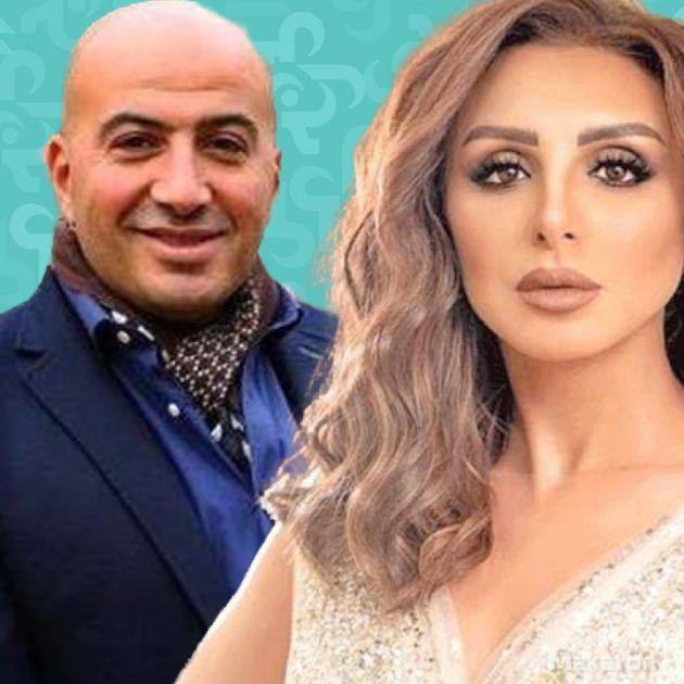 مجدي الهواري يوضح حقيقة زواجه من أنغام